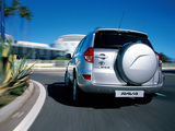Toyota RAV4 2006–08 images