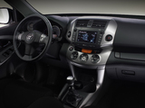 Toyota RAV4 2006–08 wallpapers