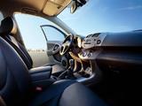 Toyota RAV4 US-spec 2006–08 wallpapers