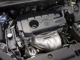 Toyota RAV4 US-spec 2008 images