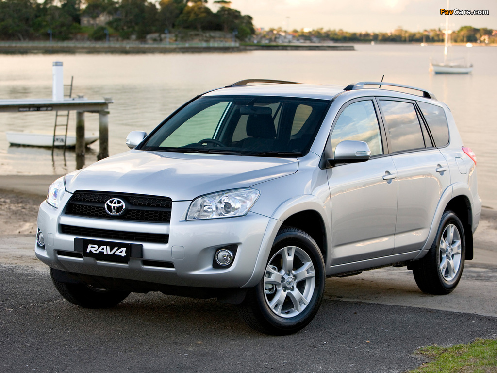 used 2008 toyota rav4 for sale pricing features edmunds autos post. Black Bedroom Furniture Sets. Home Design Ideas
