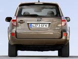 Toyota RAV4 2008–10 photos