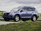 Toyota RAV4 US-spec 2008 pictures