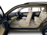 Toyota RAV4 ZA-spec 2008 pictures