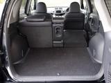 Toyota RAV4 UK-spec 2010 images