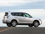Toyota RAV4 EV 2012 pictures