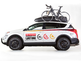 Toyota RAV4 LifeTime Fitness 2013 photos