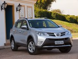 Toyota RAV4 2013 photos