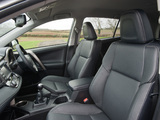Toyota RAV4 UK-spec 2013 pictures