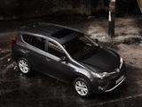 Toyota RAV4 2013 pictures