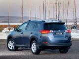 Toyota RAV4 ZA-spec 2013 pictures