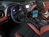 Toyota RAV4 LifeTime Fitness 2013 pictures