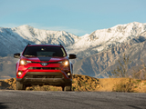 Toyota RAV4 Adventure North America 2017 photos