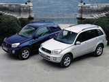 Toyota RAV4 photos
