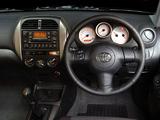 Toyota RAV4 5-door ZA-spec 2003–05 wallpapers