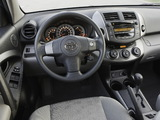 Toyota RAV4 Sport US-spec 2008 wallpapers