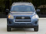 Toyota RAV4 US-spec 2008 wallpapers