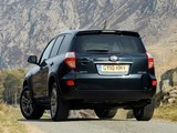 Toyota RAV4 UK-spec 2010 wallpapers