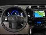 Toyota RAV4 EV 2012 wallpapers