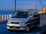 Images of Toyota Hiace Regius 1997–99