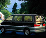 Toyota Hiace Regius 1997–99 wallpapers