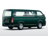 Toyota Regius Ace 2004–10 pictures