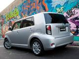 Images of Toyota Rukus 2010