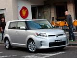 Photos of Toyota Rukus 2010