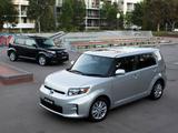 Pictures of Toyota Rukus 2010