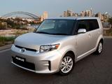 Toyota Rukus 2010 images