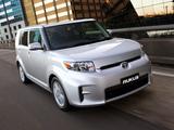 Toyota Rukus 2010 photos