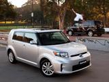 Toyota Rukus 2010 pictures