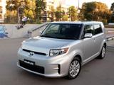 Toyota Rukus 2010 wallpapers