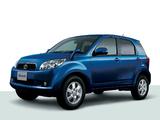 Photos of Toyota Rush 2006–08