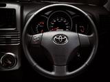 Toyota Rush MY-spec 2010 photos