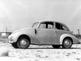 Toyopet SA 1947–52 photos