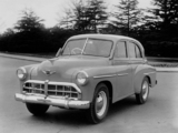 Toyopet SF 1951–53 pictures