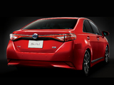 Toyota Sai G 2013 photos