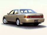 Photos of Toyota Scepter (XV10) 1992–94
