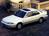 Photos of Toyota Scepter (XV10) 1994–96