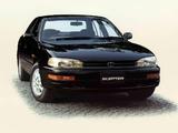 Toyota Scepter (XV10) 1992–94 images