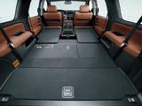 Photos of Toyota Sequoia Limited UAE-spec 2007