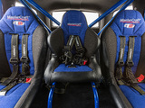 Toyota Sequoia Family Dragster by Antron Brown Team 2012 wallpapers