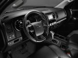 Toyota Sequoia TRD Sport 2017 images