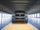 Toyota Sequoia TRD Sport 2017 pictures