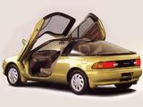 Images of Toyota Sera 1990–95