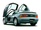 Photos of Toyota Sera 1990–95
