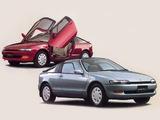 Toyota Sera 1990–95 photos