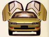 Toyota Sera 1990–95 wallpapers