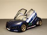 Toyota TES-ERA EV 2012 images